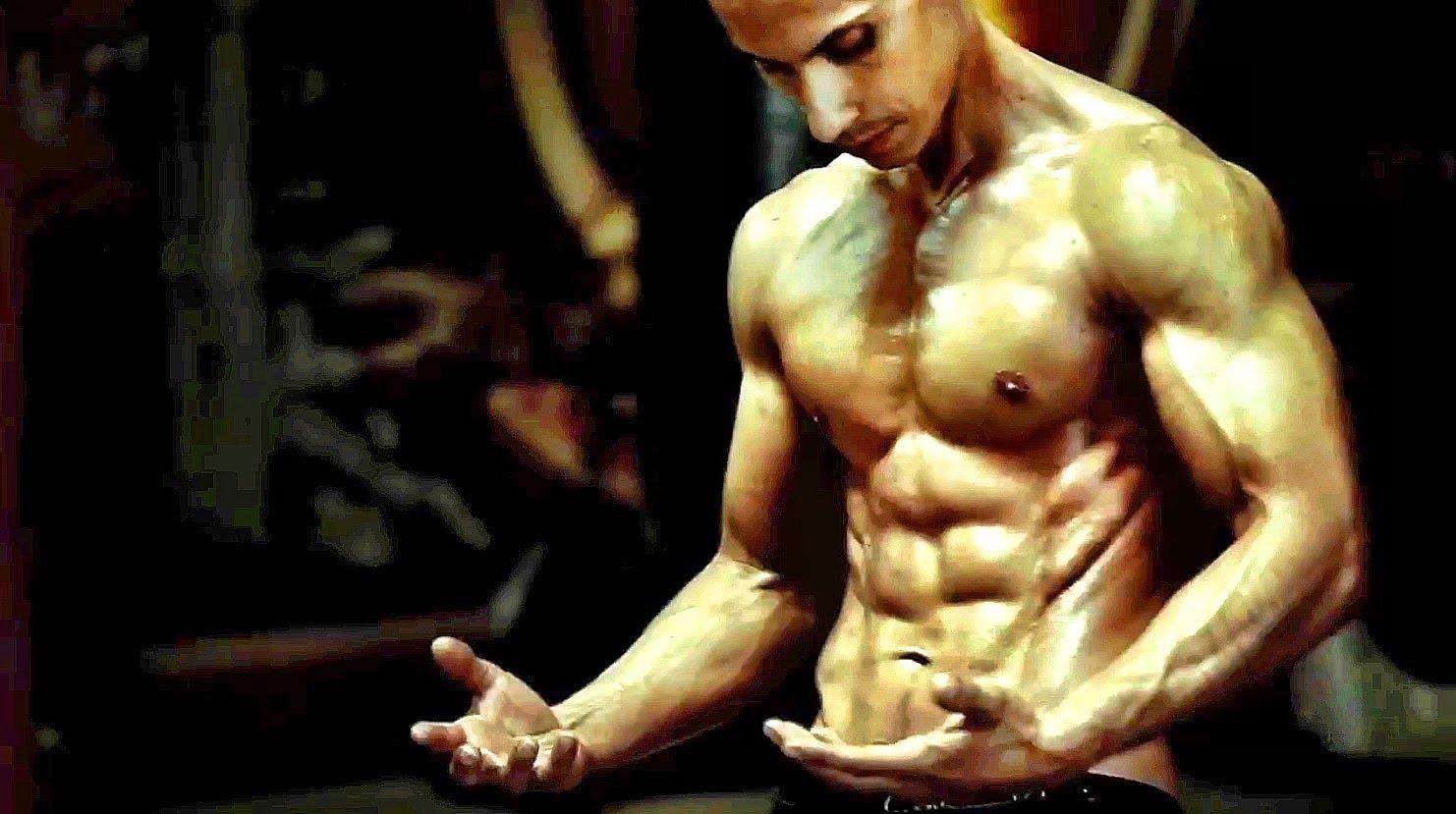 Entrainement poids corporel de Frank Medrano