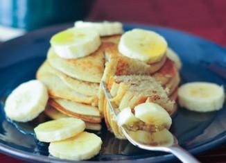 crèpes bananes oeufs