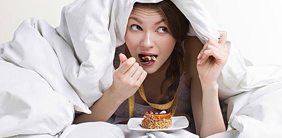 5 mauvaises habitudes qui vous empêchent de maigrir