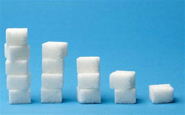 Faire régime sans sucre