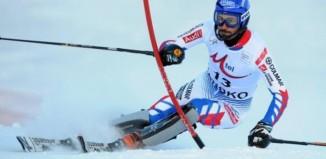 skier sans blessure