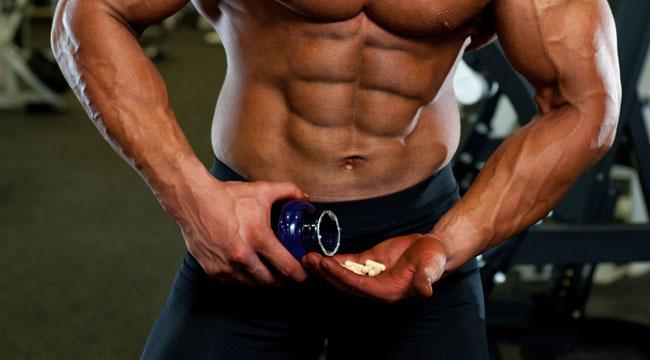 10 suppléments musclés pour améliorer son entraînement
